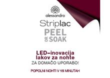 Alessandro Striplac PS