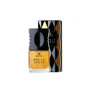 Holly Jolly Nail Care Oil