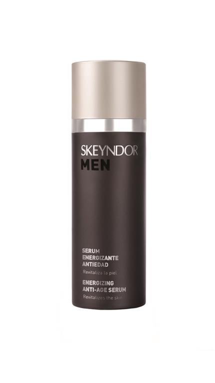 MEN Energizing Anti Age Serum