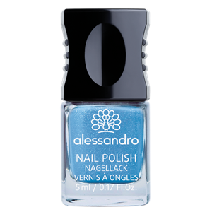 Nail Polish Northern Seaside Glitter