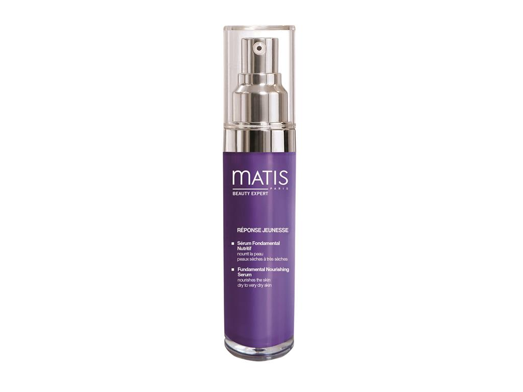 Fundamental Nourishing Serum