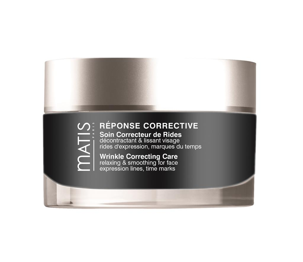 Wrinkle Correcting Care