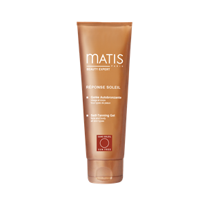 SUN Self Tanning Gel Face & Body