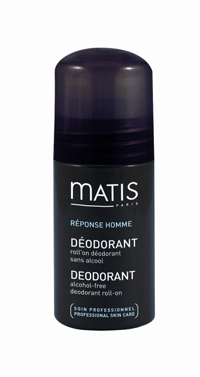 Alcohol-free Deodorant roll-on MEN