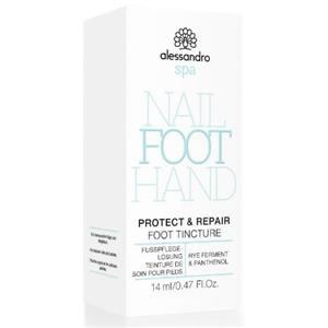 Spa Foot Protect & Tincture
