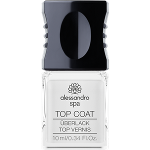 Spa Top Coat