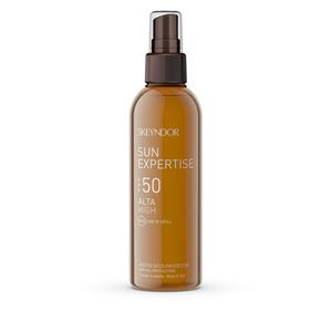 SUN Dry Oil Protection Body & Hair SPF50