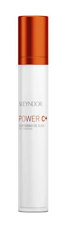 Power C+ Eye Contour gel