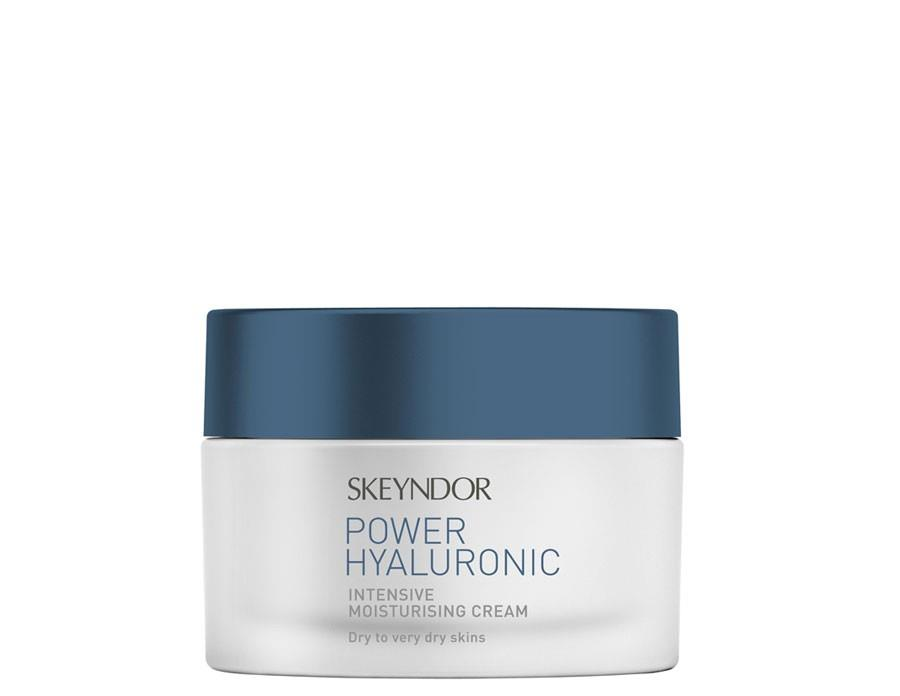 Power Hyaluronic Cream Dry Skin
