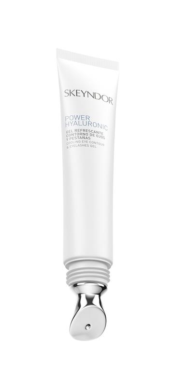 Power Hyaluronic Eye/Lashes Gel