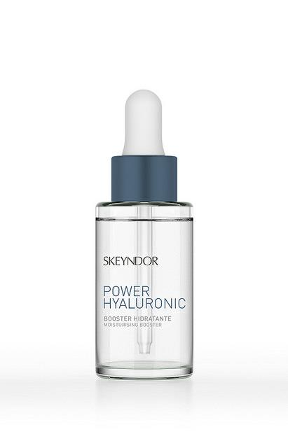 SET Power Hyaluronic Dry Skin