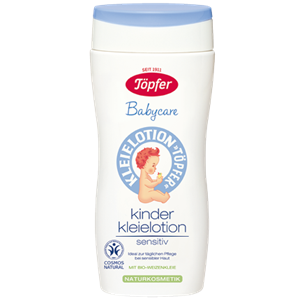 Babycare Bran Powder