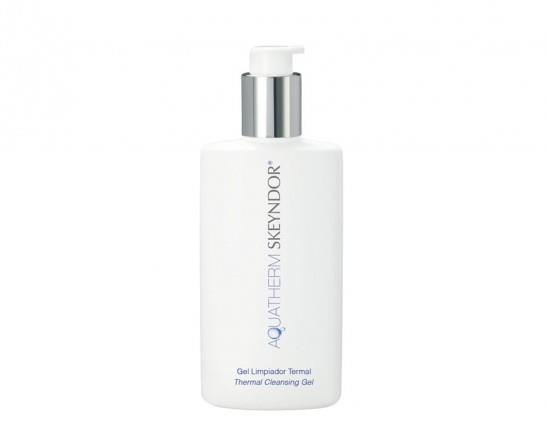 Thermal Cleansing Gel