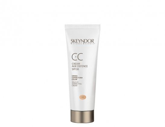 CC Cream Age Defence SPF 30 02