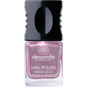 Nail Polish 186 Dolly's Pink