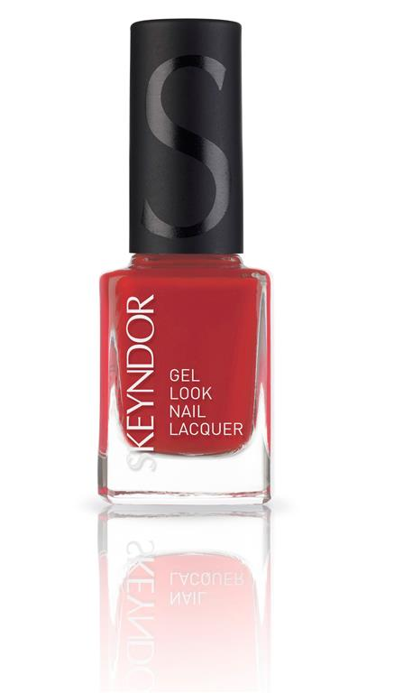 Rouge in Love Gel Polish DELICATE RED