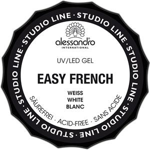 EASY Gel French White 15 g