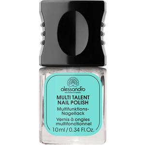 MULTI TALENT NAIL POLISH