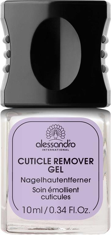 CUTICLE REMOVER GEL