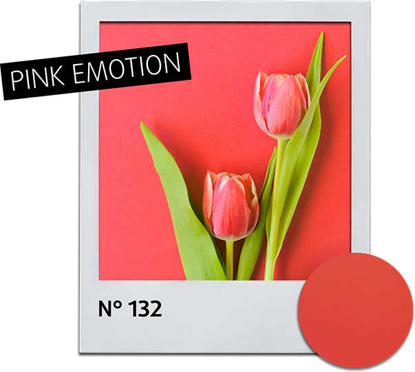 Nail Polish 32 Pink Emotion