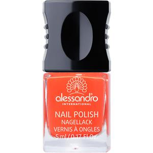 Nail Polish 925 Papa Papaya