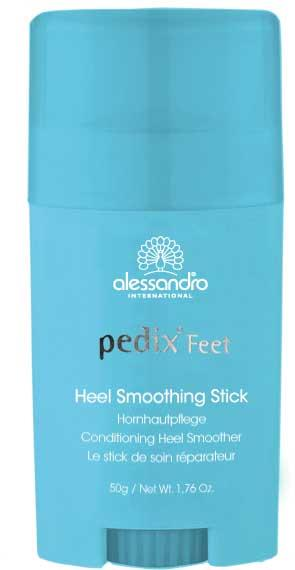 PEDIX Heel Smoothing Stick