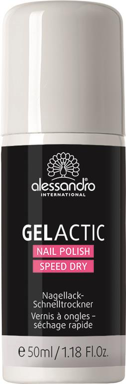 Gelactic Nail Polish Speed Dry