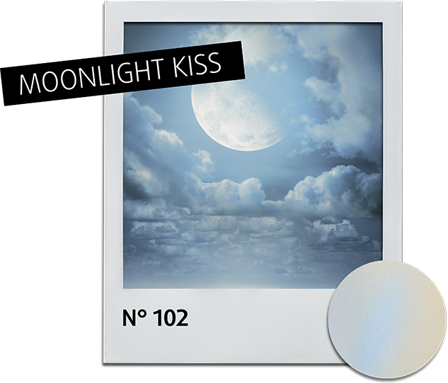 Nail polish 02 Moonlight Kiss