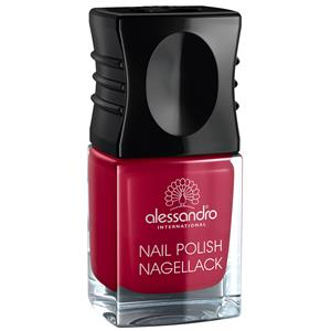 Nail polish 28 Red Carpet