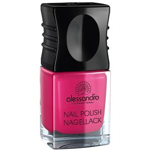 Nail polish 43 Bubble Gum