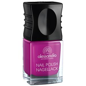 Nail polish 51 Purple Secret