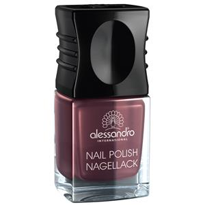 Nail polish 55 Dark Rubin
