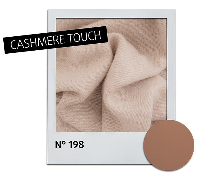 Nail polish 98 Cashmere Touch