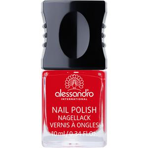Nail Polish 907 Ruby Red