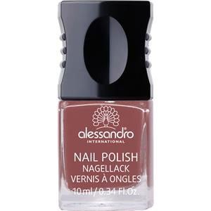 Nail Polish 910 Rosy Wind