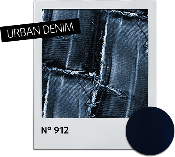 Nail Polish 912 Urban Denim