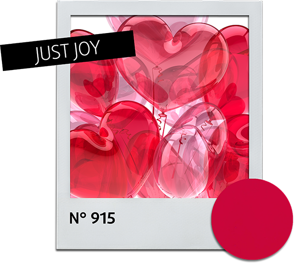 Nail Polish 915 Just Joy