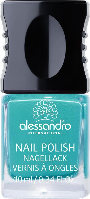 Nail Polish 918 Aquarius