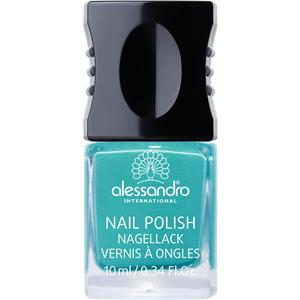 Nail Polish 918 Aquarious TESTER*