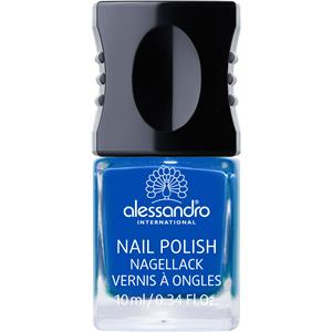Nail Polish 919 Got the Blues