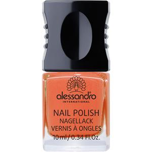 Nail Polish 926 Peach It Up