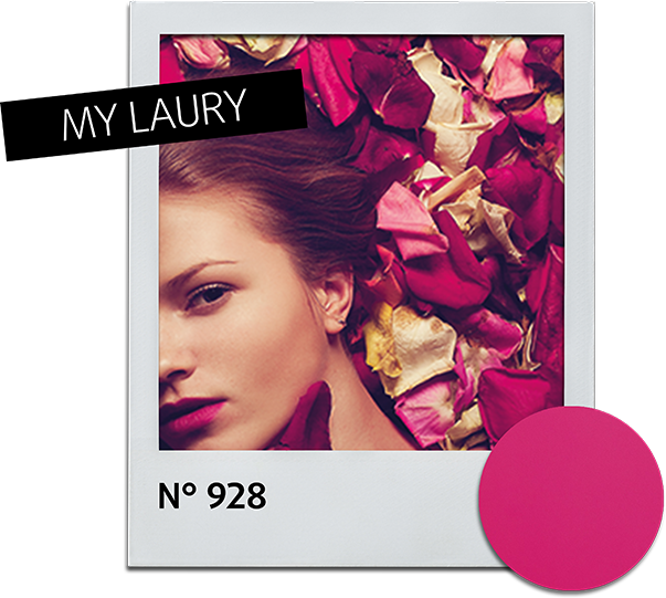 Nail Polish 928 My Laury