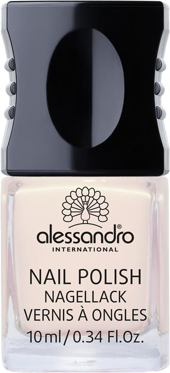 Nail Polish 929 Pretty Ballerina