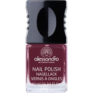 Nail Polish 936 Berry Wine