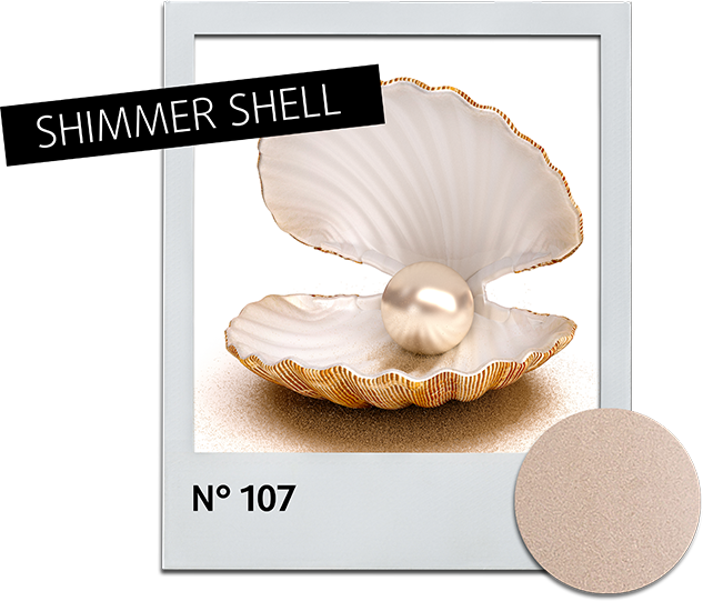 STRIPLAC 07 Shimmer Shell