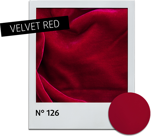 STRIPLAC 26 Velvet Red