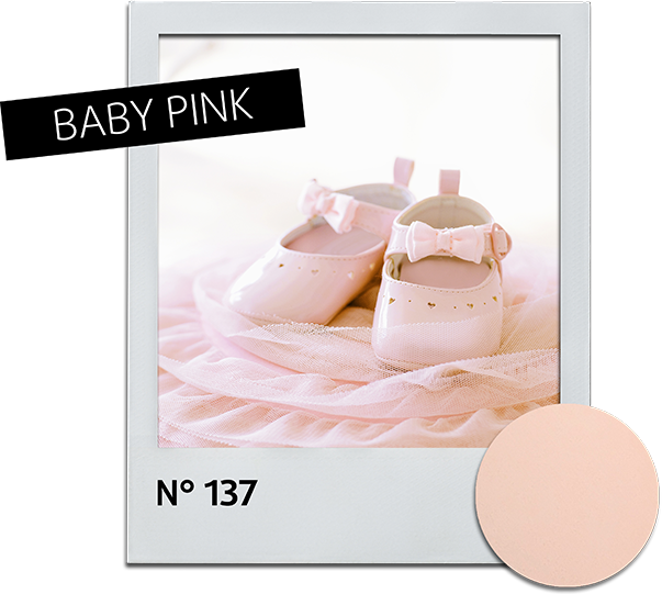STRIPLAC 137 Baby Pink