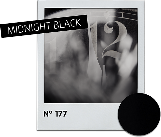 STRIPLAC 177 Midnight Black