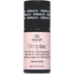 STRIPLAC French Rose
