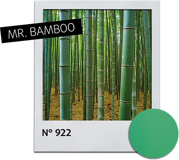 STRIPLAC 922 Mr. Bamboo*